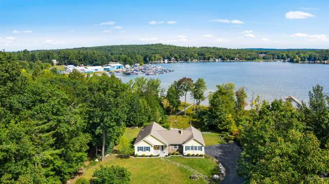 49 Leisure Point Road, Standish, ME 04084 (MLS #1509413) :: Linscott Real Estate