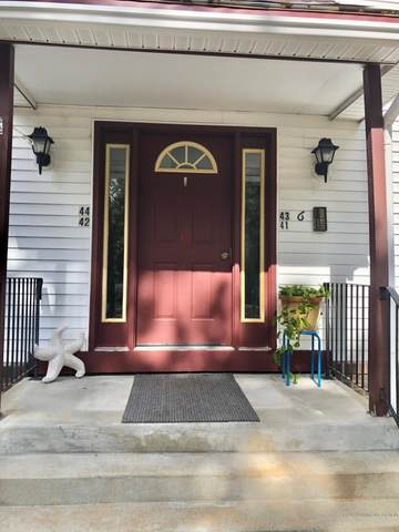 39 Smithwheel Road #42, Old Orchard Beach, ME 04064 (MLS #1509690) :: Linscott Real Estate