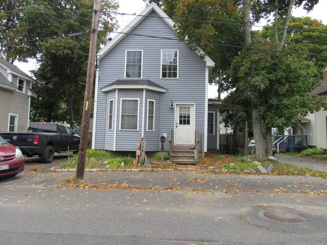 129 Union Street, Brewer, ME 04412 (MLS #1512936) :: Keller Williams Realty