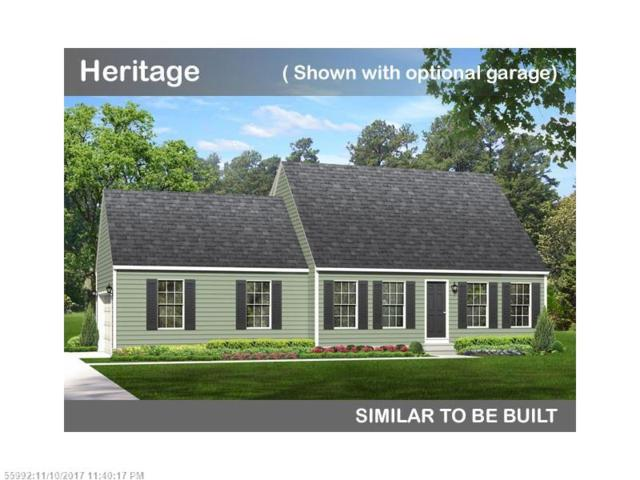 Lot 4-4 Farview Dr, Sanford, ME 04073 (MLS #1205145) :: DuBois Realty Group