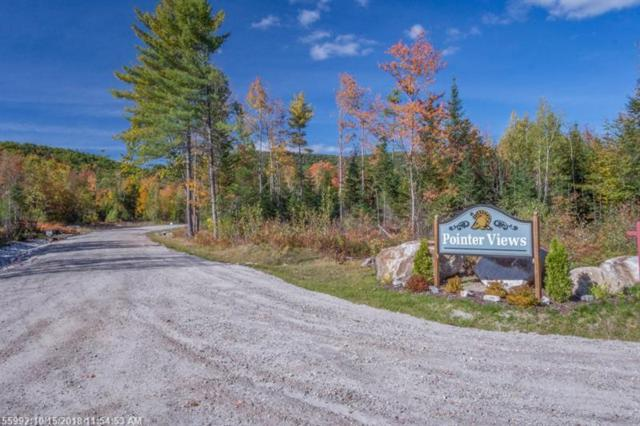 Lot 11 Thayer Way, Bethel, ME 04217 (MLS #1240821) :: DuBois Realty Group