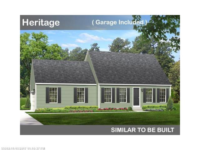 Lot 12 Colin's Meadow Ln, Alfred, ME 04002 (MLS #1266970) :: Herg Group Maine