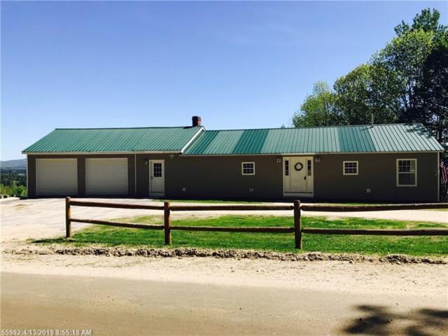 260 Cobb Hill Rd, Otisfield, ME 04270 (MLS #1340913) :: DuBois Realty Group