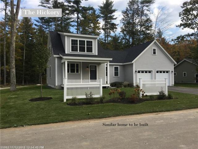 Lot 10 Camerons Ln, Wells, ME 04090 (MLS #1368162) :: DuBois Realty Group