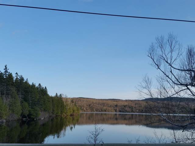 Lot 6 Wickup Lane, Sandy River Plt, ME 04970 (MLS #1416344) :: Your Real Estate Team at Keller Williams