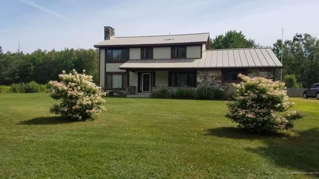95 Valley Road, Columbia, ME 04623 (MLS #1420645) :: Your Real Estate Team at Keller Williams