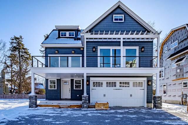 3 Driftwood Lane, Saco, ME 04072 (MLS #1425519) :: Your Real Estate Team at Keller Williams