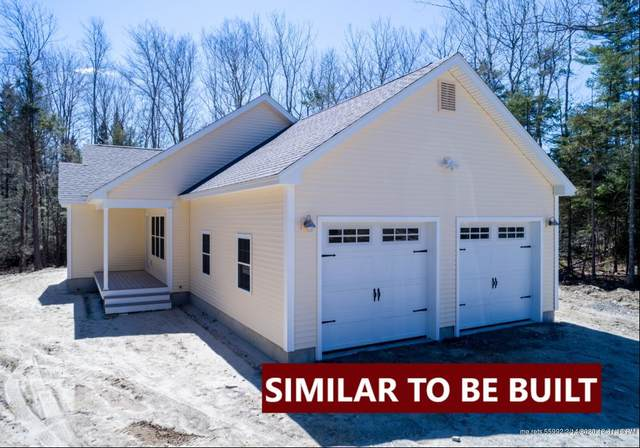 Lot 4 TBB Sunrise Place, Brunswick, ME 04011 (MLS #1425944) :: Your Real Estate Team at Keller Williams