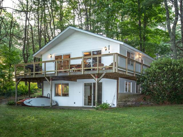 168 Touisset Road, Readfield, ME 04355 (MLS #1429935) :: Your Real Estate Team at Keller Williams