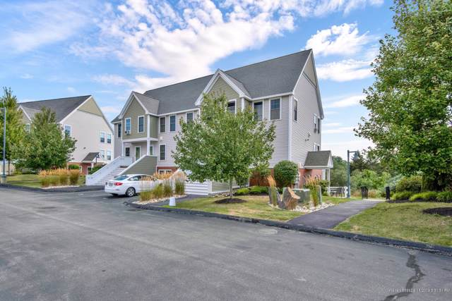 24 Cormorant Place #24, South Portland, ME 04106 (MLS #1431789) :: Your Real Estate Team at Keller Williams