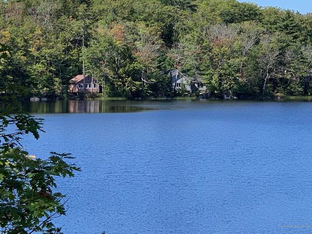 65 Loon Lane, Blue Hill, ME 04614 (MLS #1433525) :: Your Real Estate Team at Keller Williams