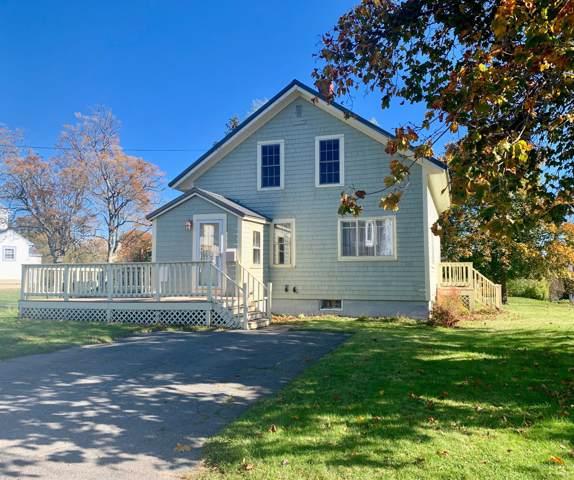 49 Third Street, Eastport, ME 04631 (MLS #1436918) :: Your Real Estate Team at Keller Williams