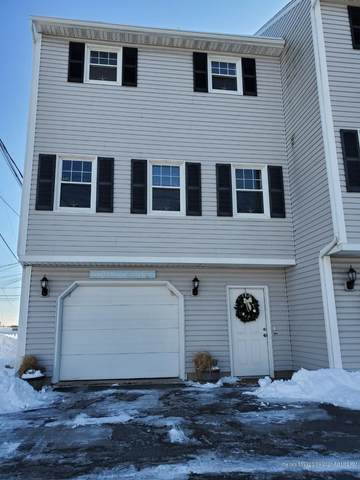 163 East Grand #1, Old Orchard Beach, ME 04064 (MLS #1443156) :: Your Real Estate Team at Keller Williams