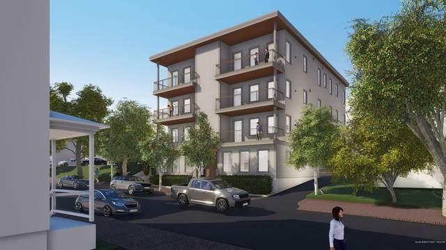 130 Morning Street 3A, Portland, ME 04101 (MLS #1454125) :: Keller Williams Realty