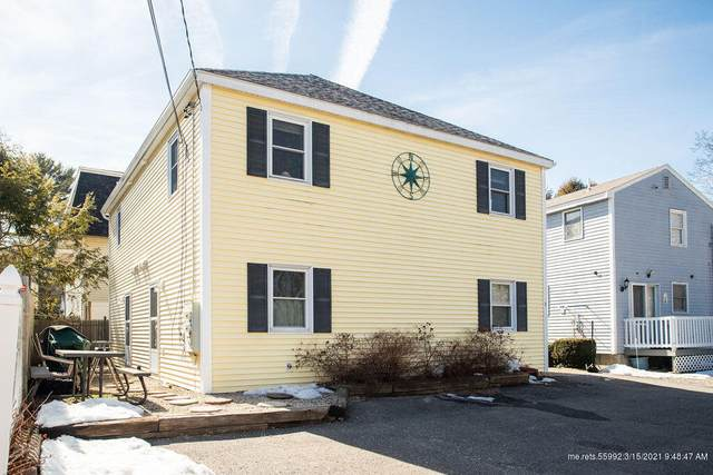3 Ocean Breeze #1, York, ME 03909 (MLS #1484113) :: Keller Williams Realty