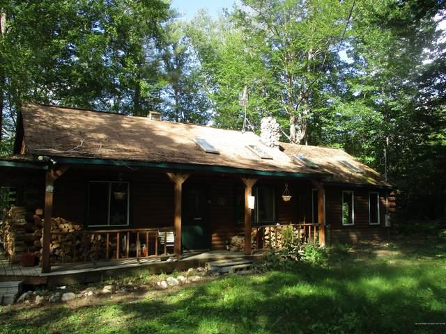 62 Lakeside Estate Drive, Monmouth, ME 04259 (MLS #1491626) :: Keller Williams Realty