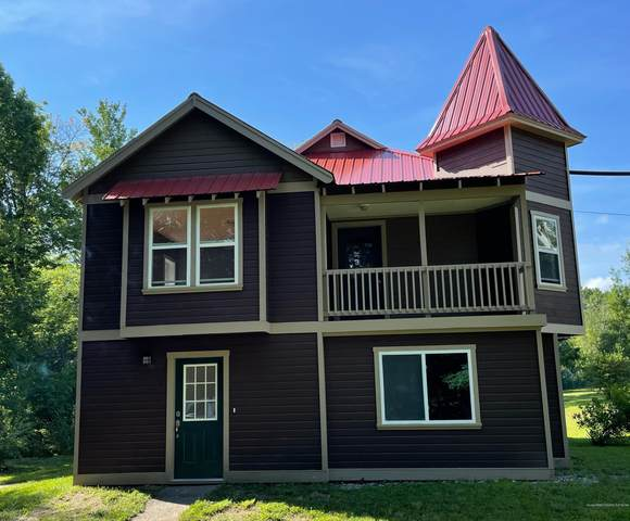 8 Ridge Road, Belmont, ME 04952 (MLS #1497594) :: Keller Williams Realty
