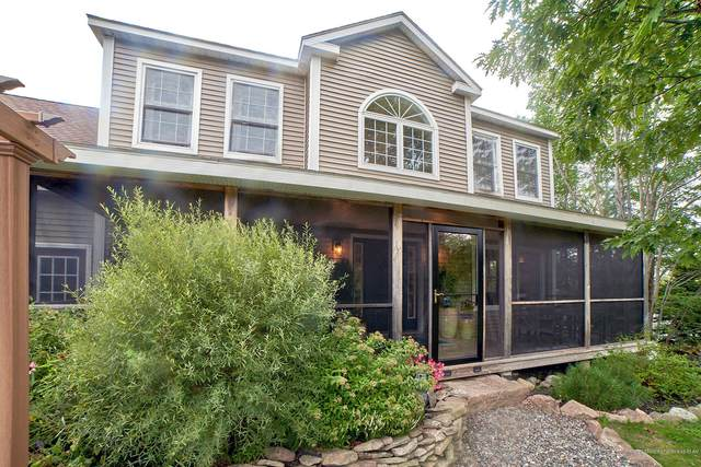 8 Rocky Road, Bar Harbor, ME 04609 (MLS #1503728) :: Linscott Real Estate
