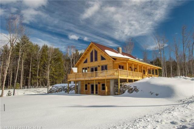39 Katie View Rd, Bethel, ME 04217 (MLS #1290846) :: Herg Group Maine