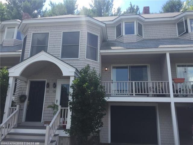 135 Vernon St 4E, Bethel, ME 04217 (MLS #1296493) :: Herg Group Maine