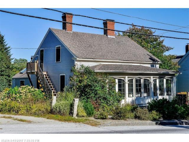 23 Pleasant St, Blue Hill, ME 04614 (MLS #1325264) :: Acadia Realty Group