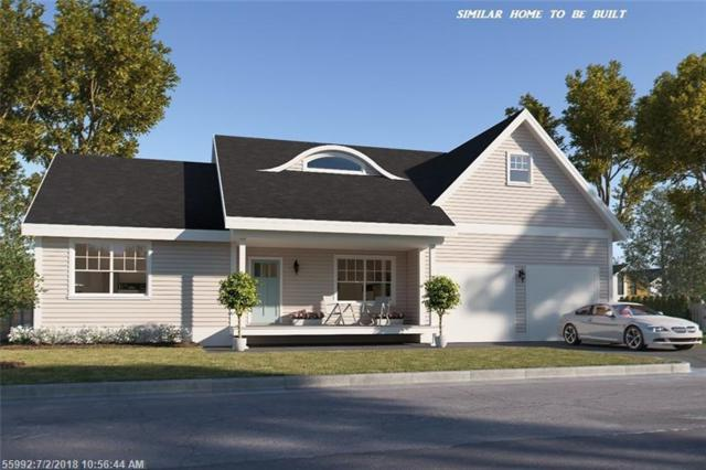 Lot 1 Camerons Ln, Wells, ME 04090 (MLS #1343109) :: DuBois Realty Group