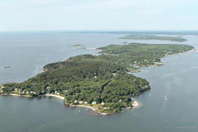 Lot 806 Island Avenue, Long Island, ME 04050 (MLS #1368424) :: Keller Williams Realty