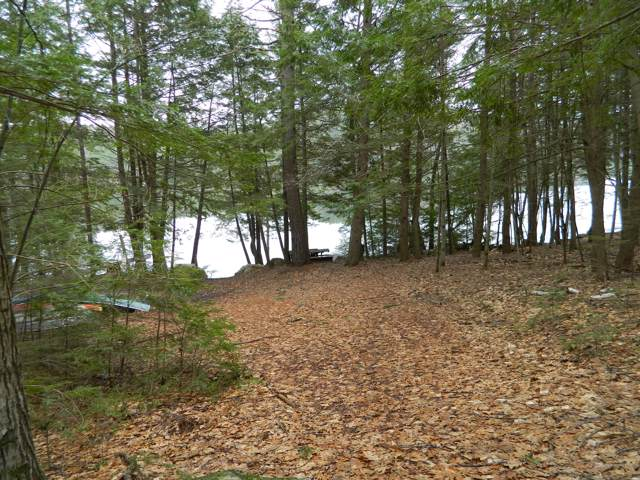 Lot 16 Evergreen Drive, Parsonsfield, ME 04047 (MLS #1412156) :: Your Real Estate Team at Keller Williams