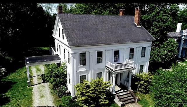 25 Summer Street, Kennebunk, ME 04043 (MLS #1420054) :: Your Real Estate Team at Keller Williams