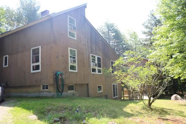 450 Clarkswoods Road, Lyman, ME 04002 (MLS #1423427) :: Your Real Estate Team at Keller Williams