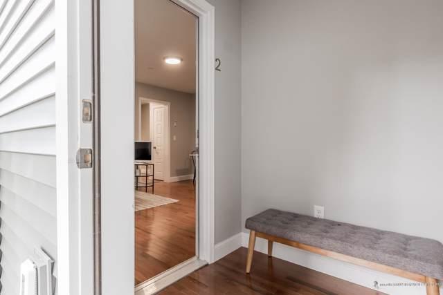 75 Quebec Street #2, Portland, ME 04101 (MLS #1423902) :: Your Real Estate Team at Keller Williams