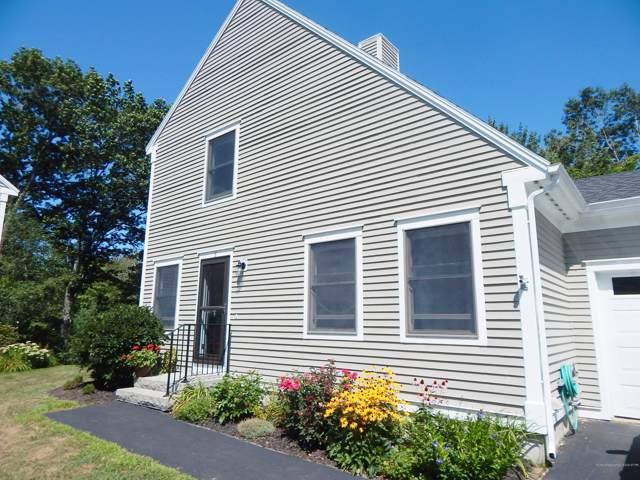 8 Quaker Lane #8, Portland, ME 04103 (MLS #1430420) :: Your Real Estate Team at Keller Williams