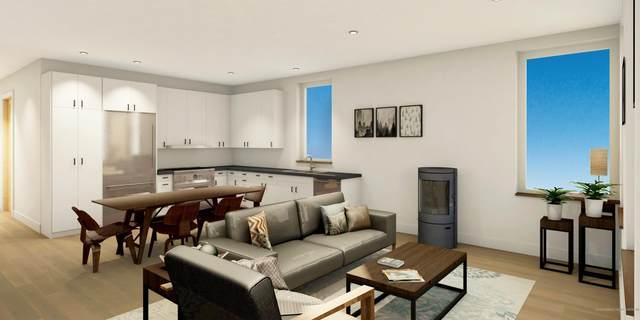 130 Morning Street 2B, Portland, ME 04101 (MLS #1454128) :: Linscott Real Estate
