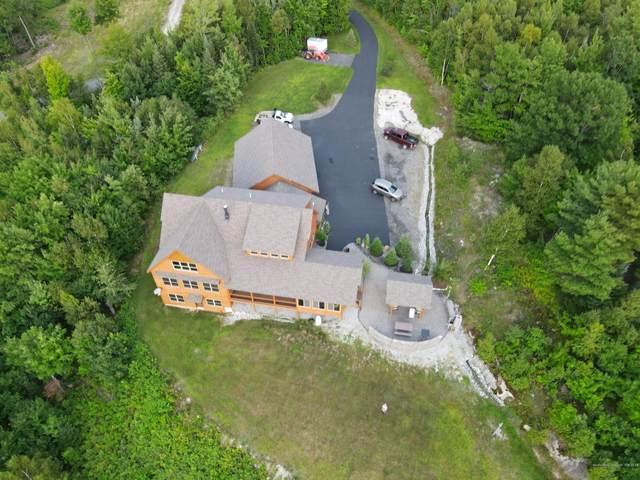 25 Sky View Drive, Bethel, ME 04217 (MLS #1511267) :: Linscott Real Estate