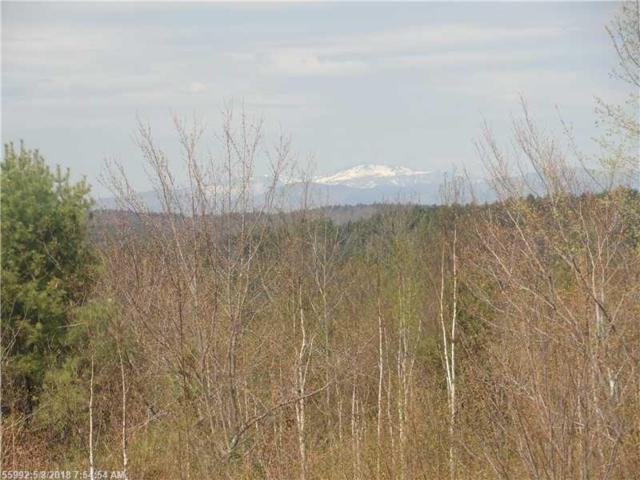Lot 11 Ridgeview Road, Harrison, ME 04040 (MLS #1091379) :: DuBois Realty Group