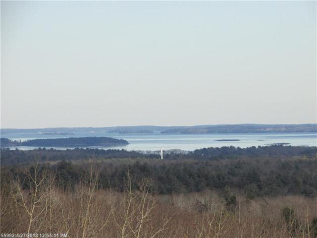 Lot17 Stoney Hill Rd, Rockport, ME 04856 (MLS #1291208) :: DuBois Realty Group