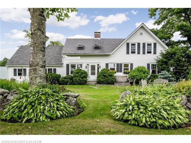 253 Quaker Meeting House Rd, Durham, ME 04222 (MLS #1324077) :: DuBois Realty Group