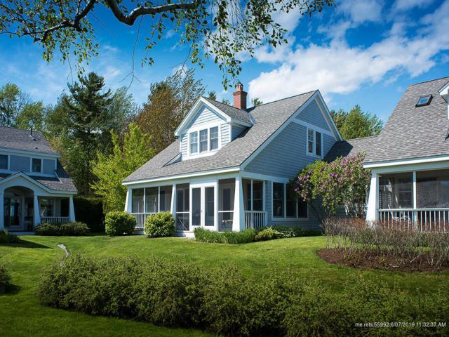 45 Village Way #53, Rockport, ME 04856 (MLS #1417495) :: Your Real Estate Team at Keller Williams