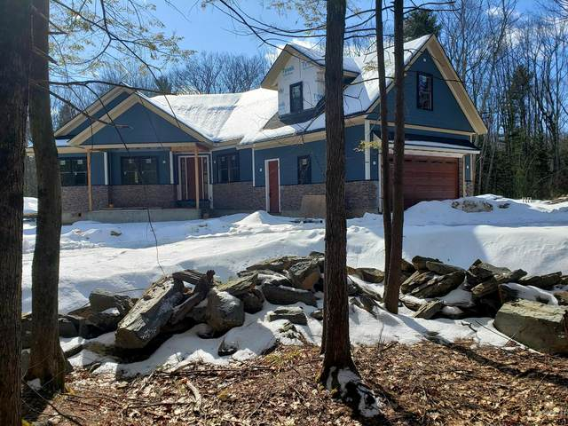 15 Ross Road, Old Orchard Beach, ME 04064 (MLS #1445012) :: Your Real Estate Team at Keller Williams
