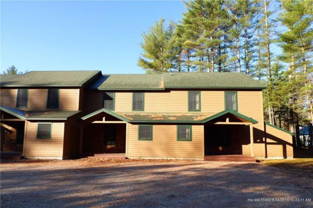 6 Ashley's Way #1, Newry, ME 04261 (MLS #1213587) :: Your Real Estate Team at Keller Williams