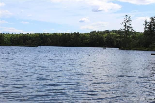 0 Kezar Lake Road, Stow, ME 04037 (MLS #1356135) :: Keller Williams Realty