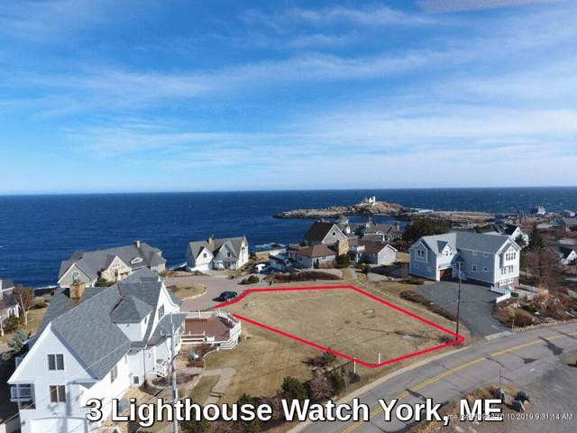 3 Lighthouse Watch, York, ME 03909 (MLS #1408201) :: Your Real Estate Team at Keller Williams