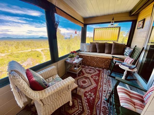389 Boulder Drive, Upper Enchanted Twp, ME 04945 (MLS #1498221) :: Keller Williams Realty