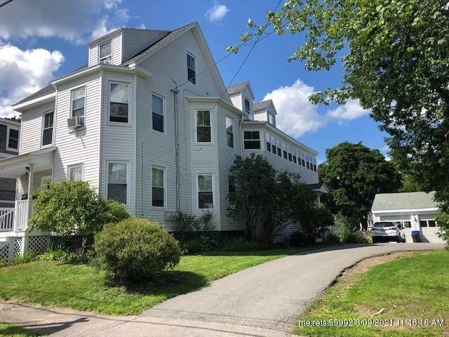 21 Sawyer Street, Portland, ME 04103 (MLS #1487512) :: Linscott Real Estate