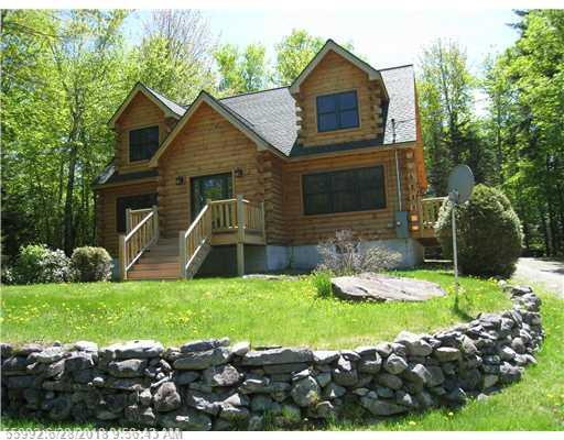 210 Highland Avenue, Greenville, ME 04441 (MLS #958361) :: DuBois Realty Group