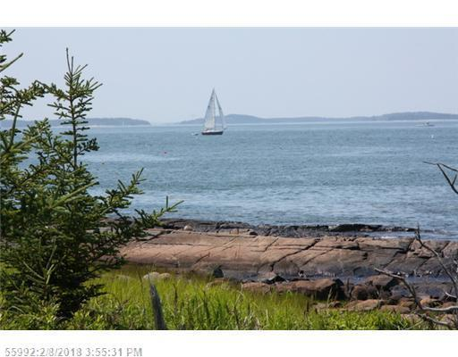 0/ Lot 4 Jericho Bay Rd, Swans Island, ME 04685 (MLS #1338201) :: Acadia Realty Group