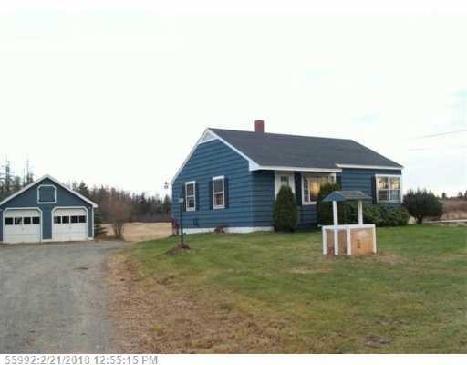 24 Kennebec Road, Machias, ME 04654 (MLS #1339213) :: Acadia Realty Group