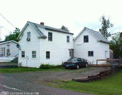 36 Mill St, Corinna, ME 04928 (MLS #1339262) :: Acadia Realty Group