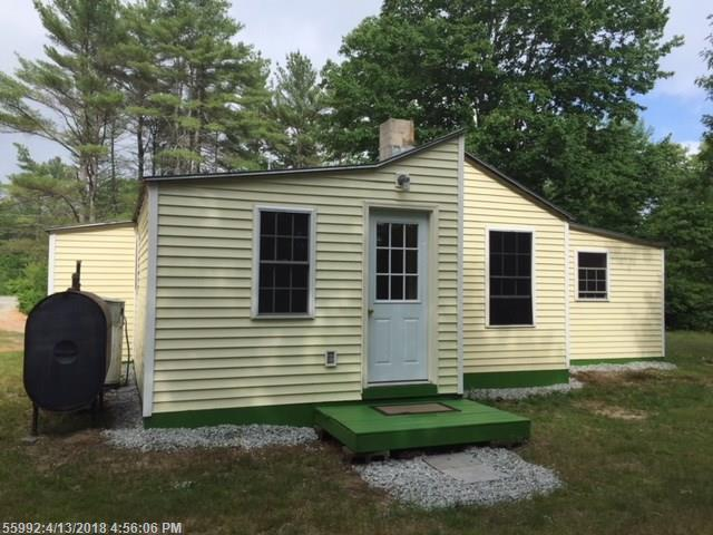911 Maine St, Poland, ME 04274 (MLS #1344871) :: DuBois Realty Group