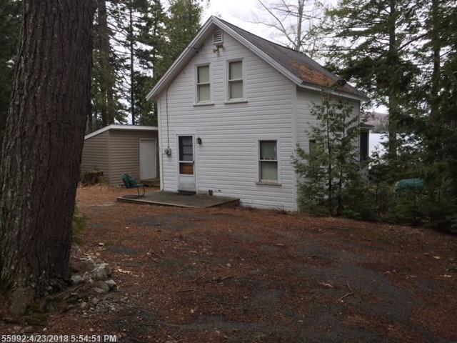 447 Point Rd, Otis, ME 04605 (MLS #1346587) :: DuBois Realty Group